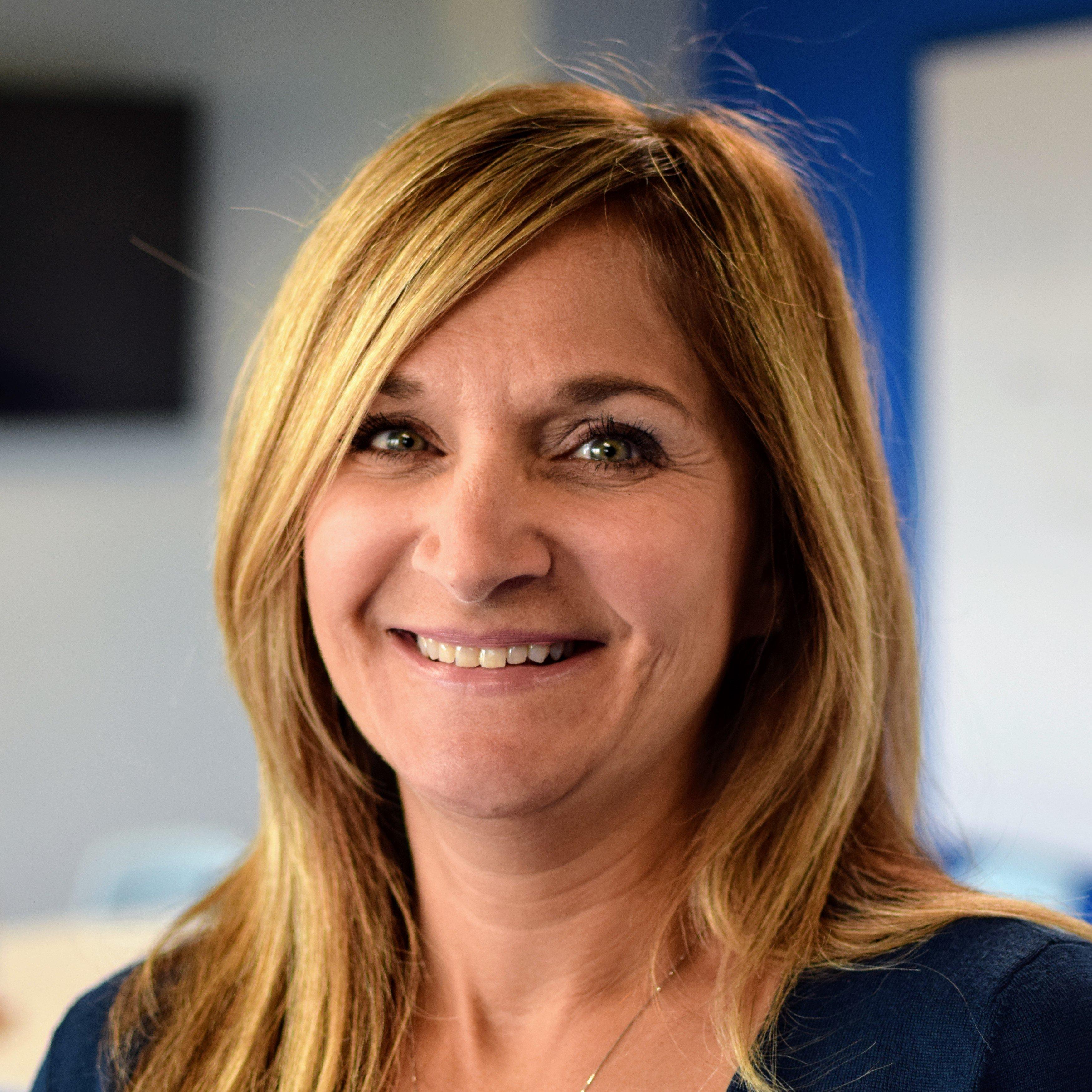 Joan Butters, XSOLIS CEO