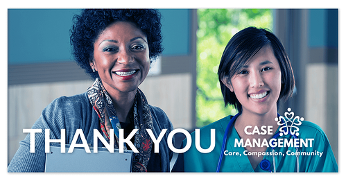 National Case Management Week: XSOLIS Thanks Case Managers