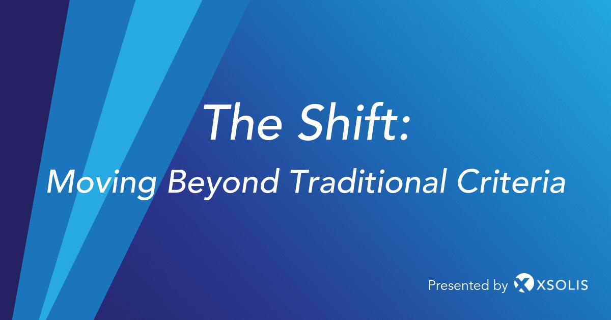 The Shift Webinar