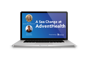 AI in healthcare Benefits to UR (AdventHealth)