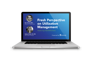 Fresh Perspective on-UM HealthPartners