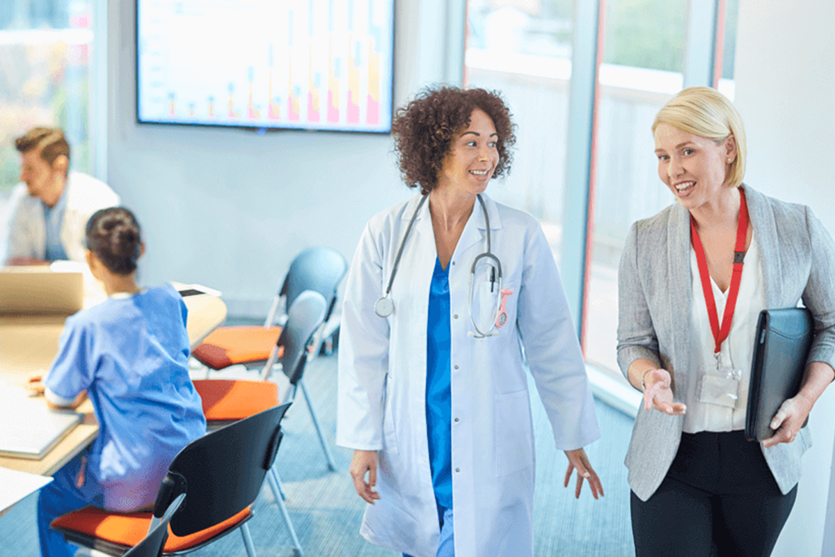 How Hillcrest HealthCare is Taking Its Payer-Provider Relationship to the Next Level