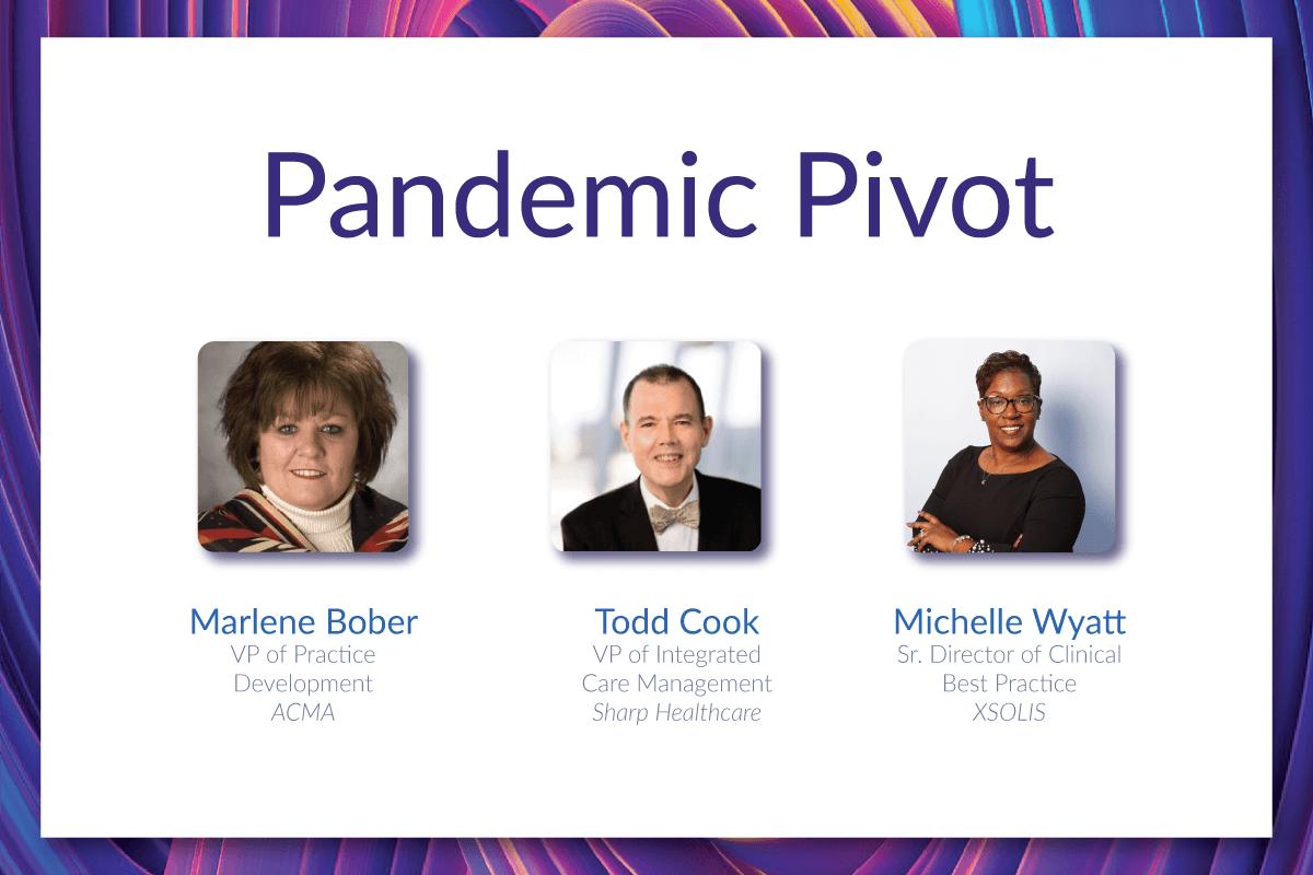 Pandemic-Pivot