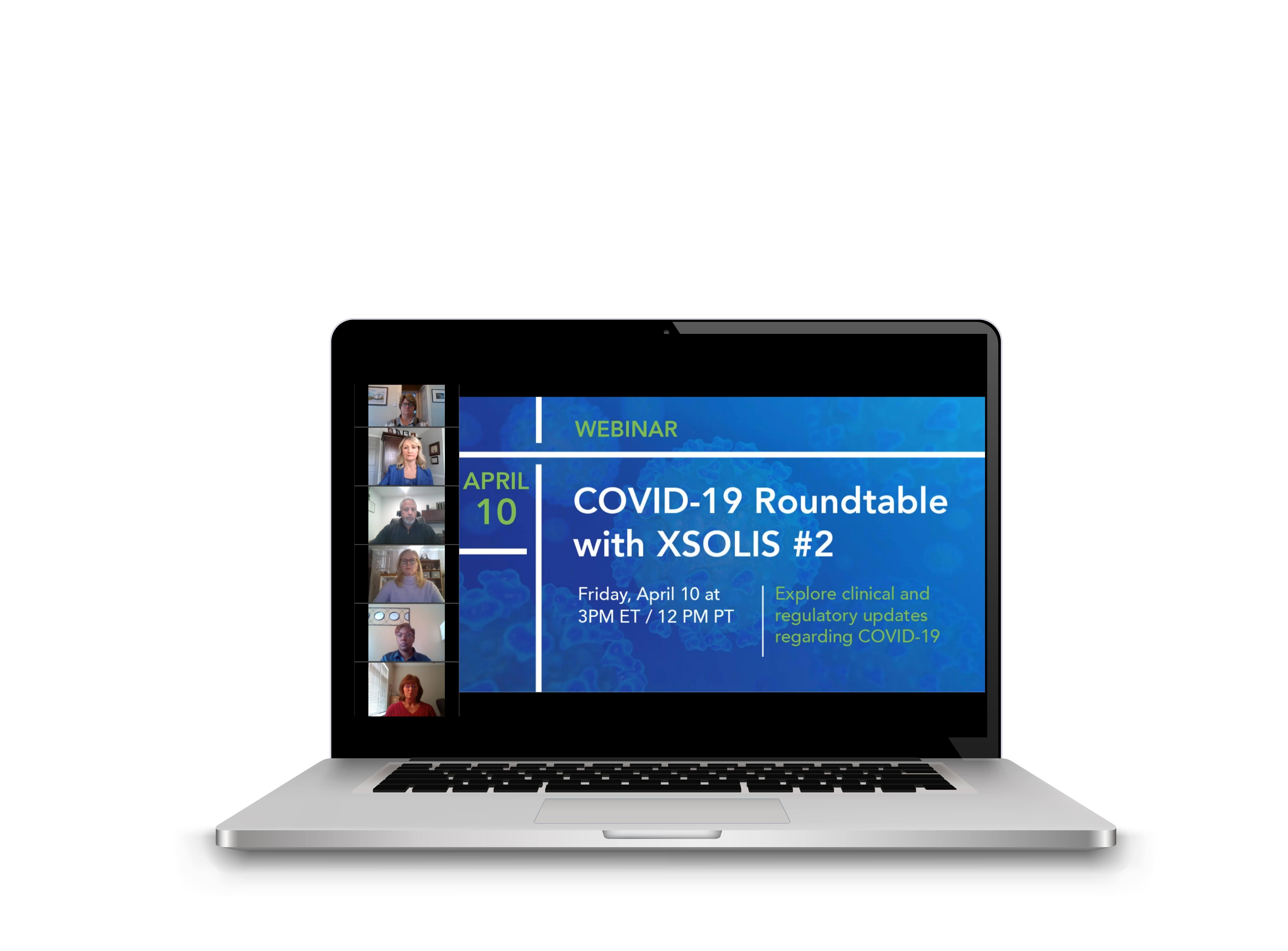 Roundtable #2 Icon