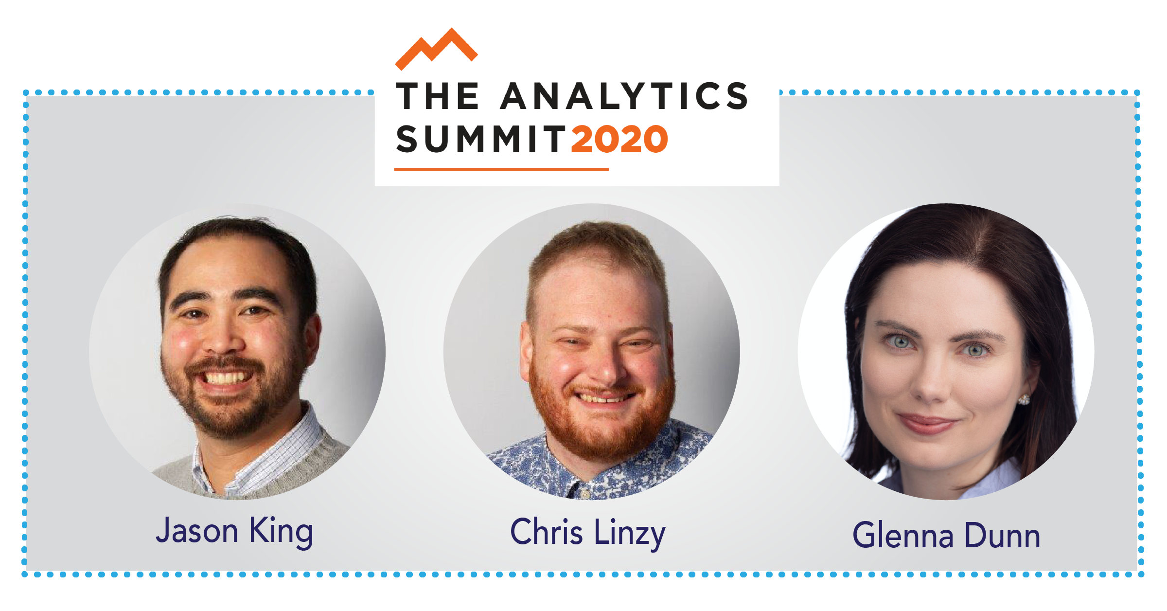 XSOLIS Data Science Leaders Speak at Premiere Data & Analytics Event